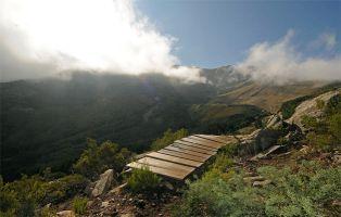 Estación de esquí y montaña - La Pinilla - Valle de Riaza