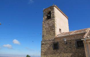 Iglesia de San Miguel - Riofrío de Riaza