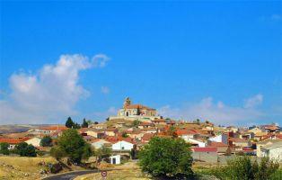 Qué visitar en la Ribera del Duero - Valdezate - Burgos
