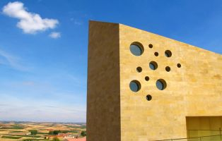 Edificio Vanguardista - Consejo Regulador D.O. Ribera del Duero - Burgos