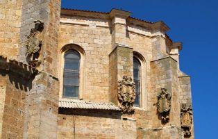 Qué visitar en la Ribera del Duero - Roa de Duero - Burgos