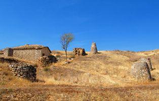 Qué visitar en la Ribera del Duero - Bodegas tradicionales Gumiel del Mercado