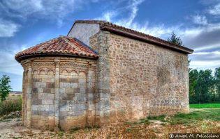 Ermita de San Pelayo - Perazancas