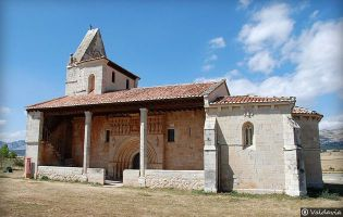 Iglesia de la Asunción - Pisón de Pisuerga