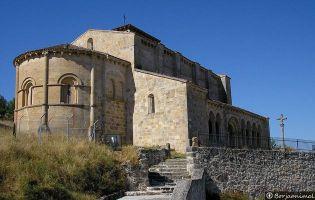 Iglesia de San Miguel - Fuentidueña