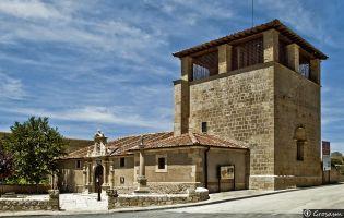 Iglesia de San Miguel - San Miguel de Bernuy