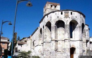 Iglesia de San Pedro - Cuéllar
