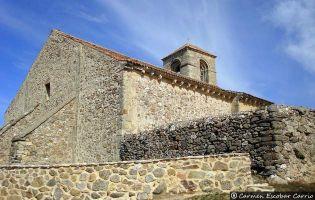 Iglesia de San Cristóbal - La Cuesta