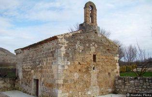Iglesia de Santa María de Cardaba