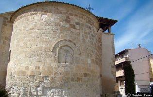 Iglesia de Santa Marina - Sacramenia