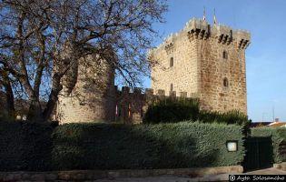 Castillo de Solosancho