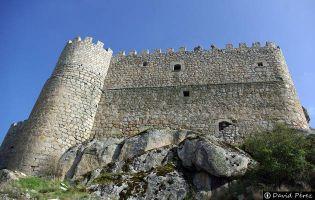 Castillo Manqueospese