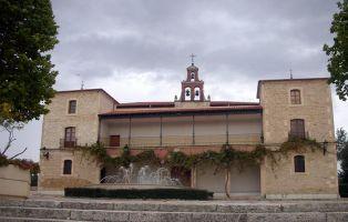 Virgen de las Viñas - Aranda de Duero