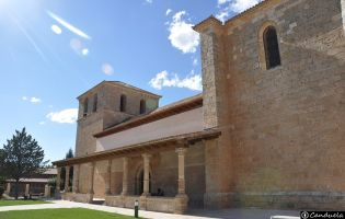 San Nicolás de Bari - Sinovas