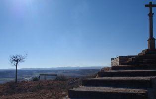 Mirador de la Cruz - Santa Cruz de la Salceda