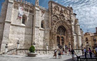 Iglesia de Santa María - Aranda de Duero