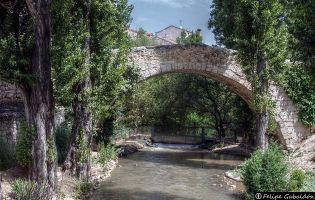 Puente de las Tenerías - Aranda de Duero