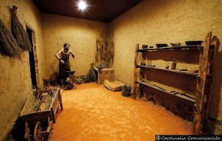 Aula Arqueológica - Arrabalde