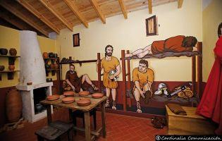 Centro de Interpretación de los Campamentos Romanos