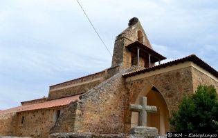Iglesia - Bercianos de Vidriales