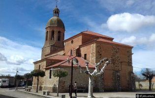Iglesia - Santa Cristina de la Polvorosa