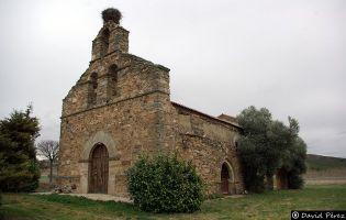 Ermita de Granucillo