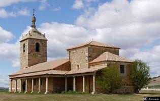 Nuestra Señora del Campo - Rosinos de Vidriales