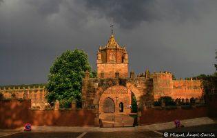 Monasterio de Veruela - Vera