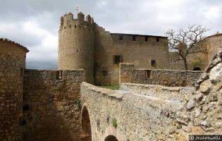 Castillo de Almenar de Soria