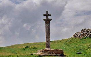 La Cruz de Canto - Beratón