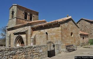 Iglesia de Santa Jualiana - Corvio