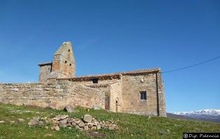 Iglesia de San Andrés - Matabuena