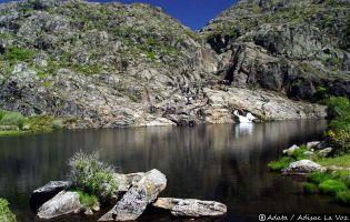 Ruta BTT Puebla - Lago de Sanabria