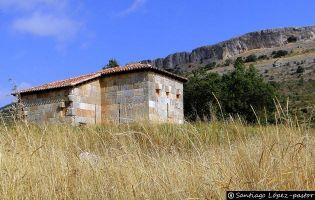 Santa María - Quintanilla de las Viñas