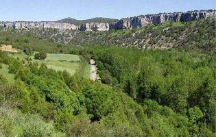 Valle de Arlanza - El Bueno, el Feo y el Malo