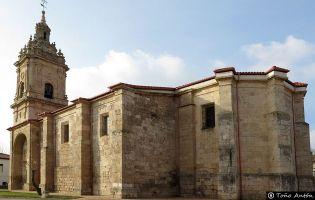 Iglesia - Cubo de Bureba