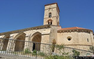 Iglesia - Valdazo