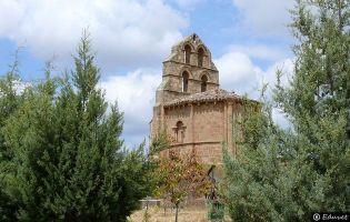 Iglesia - Los Barrios de Bureba