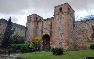 Arco de San Esteban - Burgos
