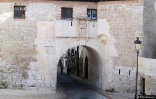 Arco de San Gil - Burgos