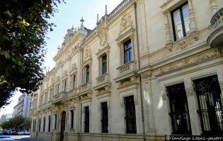 Palacio Arzobispal - Burgos