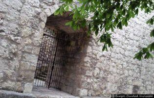 Puerta de la Judería - Burgos