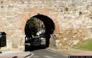 Arco de San Martín - Burgos