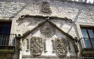 Casa del Cordón - Burgos