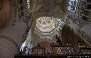 Cimborrio - Catedral de Burgos