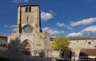 Iglesia de San Esteban - Burgos