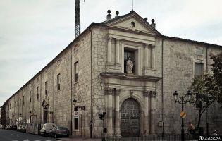 Hospital de la Concepción - Burgos