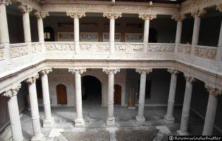 Casa de los Miranda - Burgos