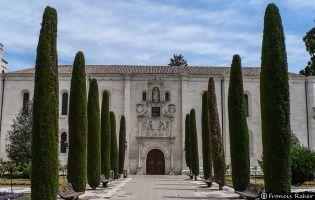 Instituto Cardenal López de Mendoza - Burgos