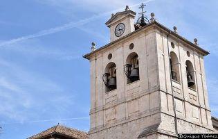 Iglesia de San Cosme y San Damián - Burgos